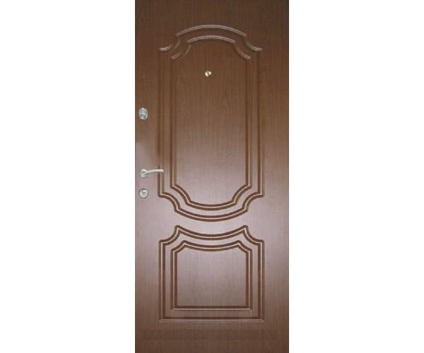 """Двері вхідні квартирні """"Еліт"""" модель 110"""