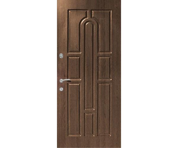 """Двері квартирні """"Еліт"""" модель 114"""