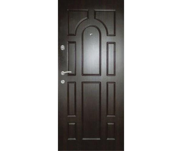 """Двері вхідні квартирні """"Еліт"""" модель 115"""