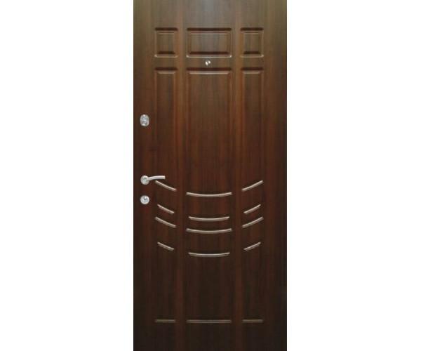 """Двері квартирні """"Еліт"""" модель 116"""