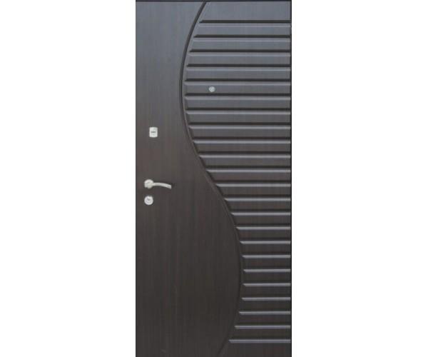 """Двері вуличні """"Еліт"""" модель 119"""
