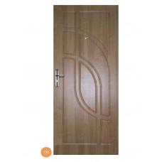 """Двері вхідні група """"Оптіма"""" модель 120"""