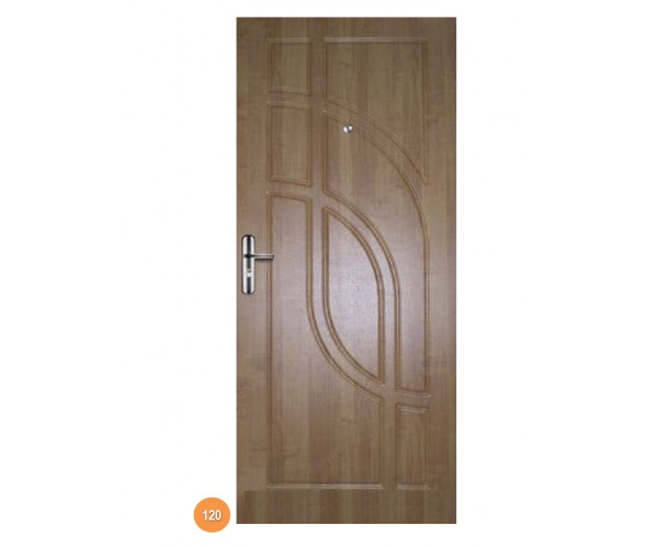 """Двері вуличні """"Еліт"""" модель 120"""