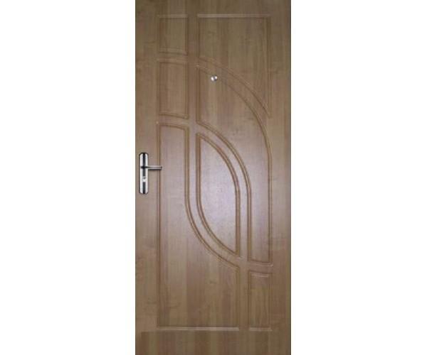 """Двері вхідні квартирні """"Еліт"""" модель 120"""