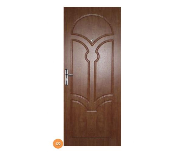 """Двері вхідні вуличні """"Еліт"""" модель 122"""
