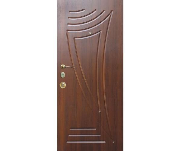 """Двері вхідні квартирні """"Еліт"""" модель 123"""