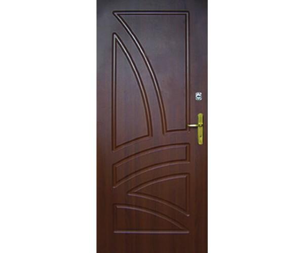 """Двері вхідні група """"Оптіма"""" модель 124"""