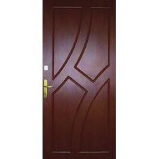 """Двері вхідні група """"Оптіма"""" модель 125"""
