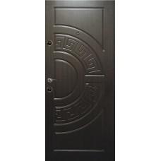 """Двері вхідні група """"Оптіма"""" модель 126"""