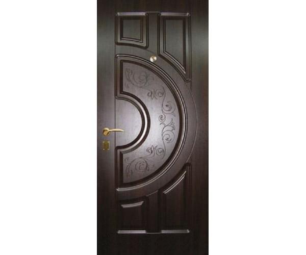 """Двері квартирні """"Еліт"""" модель 127"""