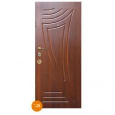 """Двері група """"Еліт"""" модель 128"""
