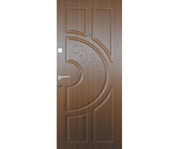 """Двері вхідні квартирні """"Еліт"""" модель 128"""