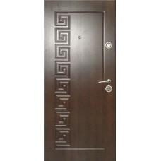 """Двері вхідні група """"Оптіма"""" модель 129"""