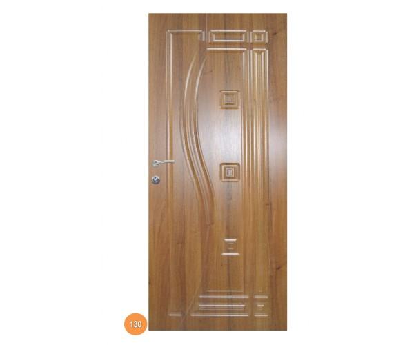"""Двері вхідні вуличні """"Еліт"""" модель 130"""
