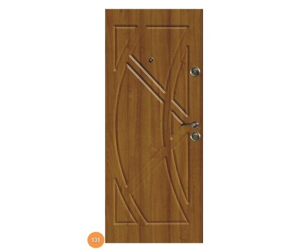"""Двері вхідні вуличні """"Еліт"""" модель 131"""