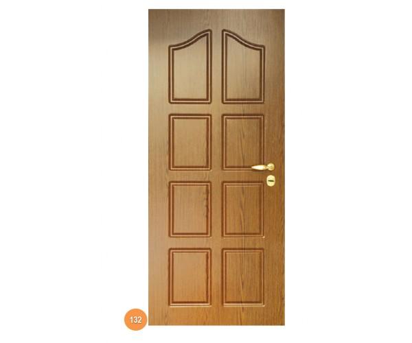 """Двері вхідні вуличні """"Еліт"""" модель 132"""
