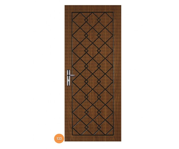 """Двері вхідні вуличні """"Еліт"""" модель 133"""