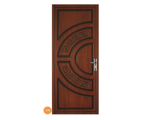 """Двері вхідні вуличні """"Еліт"""" модель 134"""