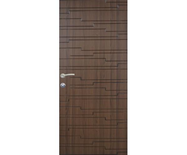 """Двері вхідні квартирні """"Еліт"""" модель 135"""