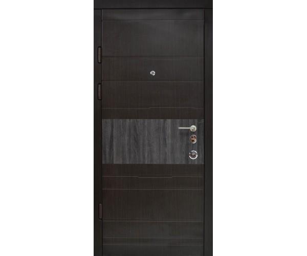 """Двері вхідні квартирні """"Еліт"""" модель 137"""