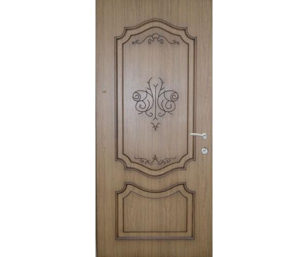 """Двері вхідні квартирні """"Еліт"""" модель 138"""