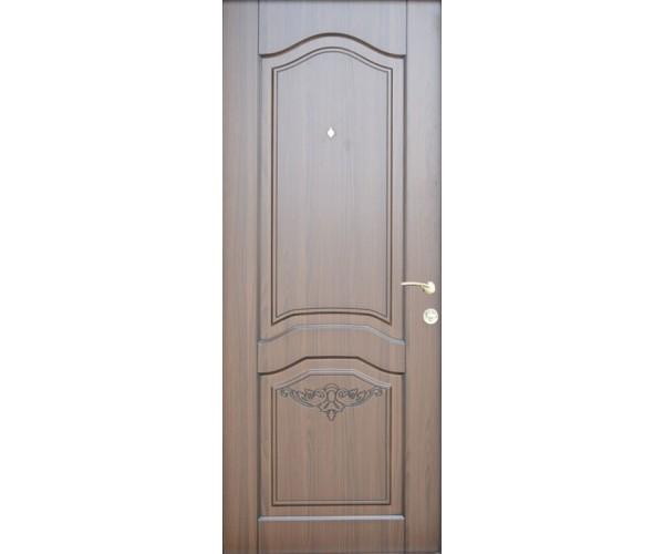 """Двері вхідні квартирні """"Еліт"""" модель 139"""