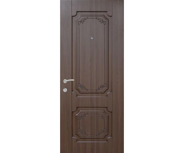 """Двері вхідні квартирні """"Еліт"""" модель 140"""