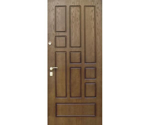 """Двері вхідні квартирні """"Еліт"""" модель 143"""
