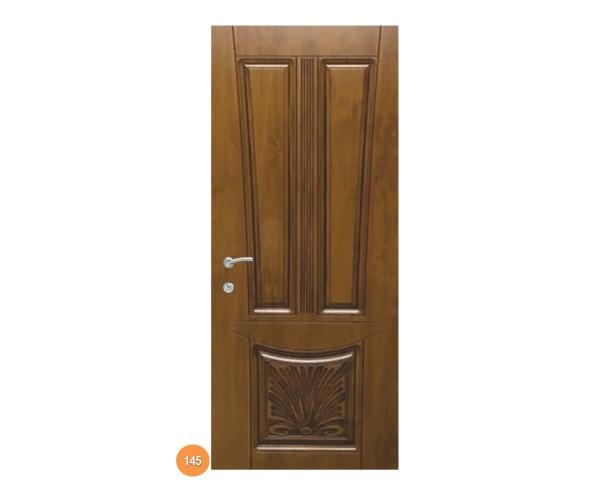 """Двері вхідні вуличні """"Еліт"""" модель 145"""