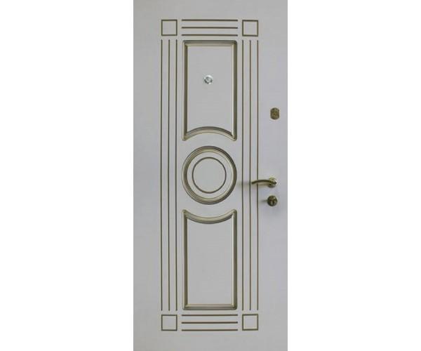 """Двері вхідні вуличні """"Еліт"""" модель 146"""