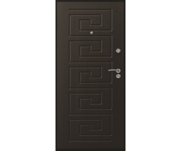 """Двері вхідні вуличні """"Еліт"""" модель 147"""