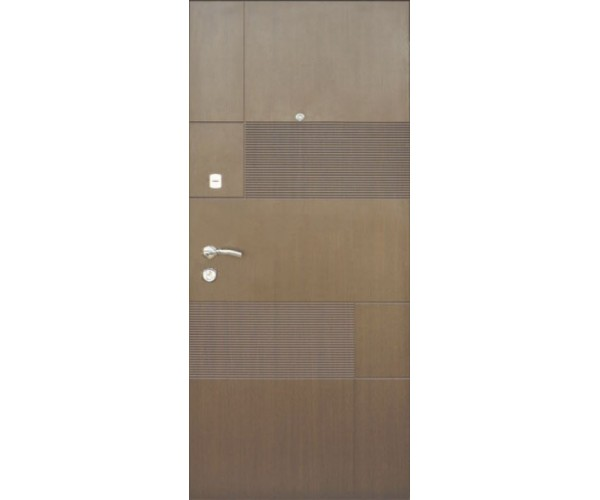 """Двері вхідні група """"Акційні"""" модель стандарт 153"""