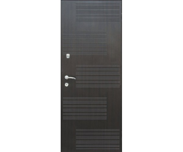 """Двері вхідні вуличні """"Еліт"""" модель 154"""