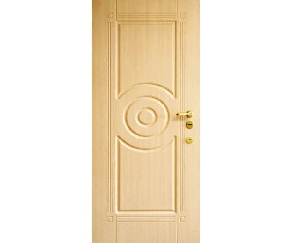"""Двері вхідні вуличні """"Еліт"""" модель 155"""