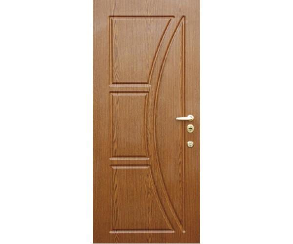 """Двері вхідні квартирні """"Еліт"""" модель 156"""