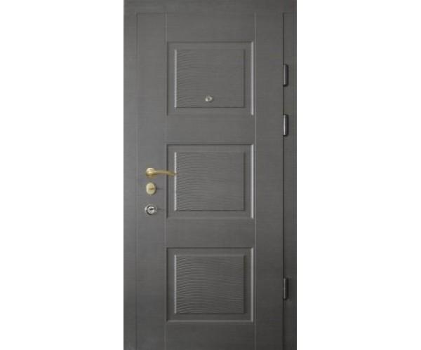 """Двері вхідні квартирні """"Еліт"""" модель 157"""