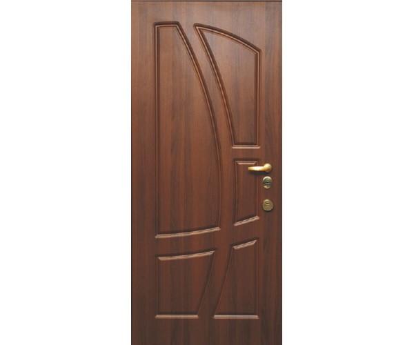 """Двері вхідні вуличні """"Еліт"""" модель 158"""