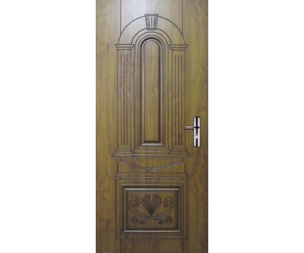 """Двері вхідні вуличні """"Еліт"""" модель 160"""