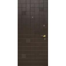"""Двері група """"Акційні"""" модель преміум 166"""