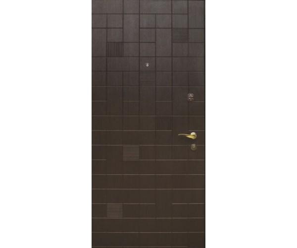 """Двері квартирні """"Еліт"""" модель 166"""