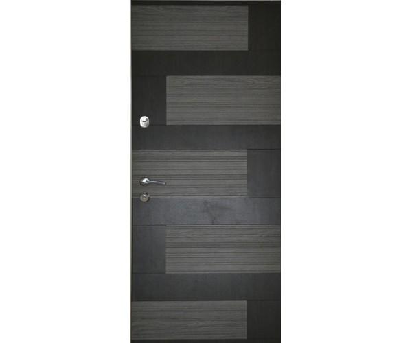 """Двері вхідні вуличні """"Еліт"""" модель 167"""