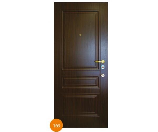 """Двері група """"Еліт"""" модель 169"""