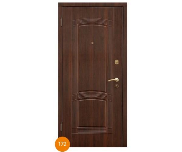 """Двері вхідні група """"Еліт"""" модель 172"""