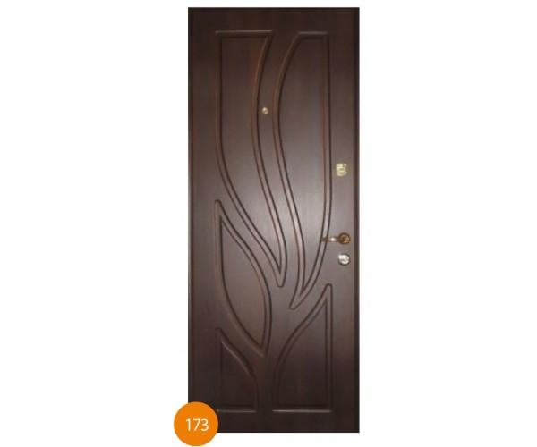 """Двері вхідні група """"Еліт"""" модель 173"""