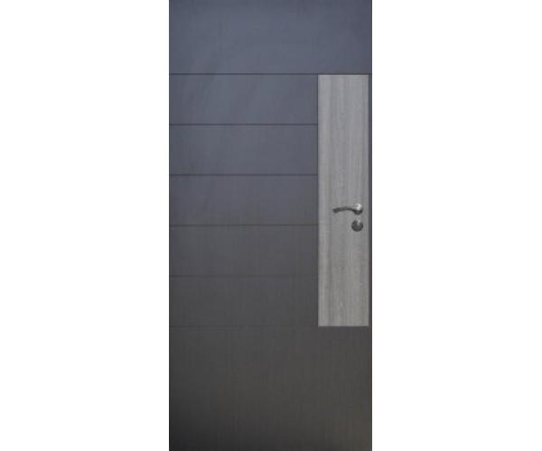 """Двері вуличні """"Еліт"""" модель 175"""