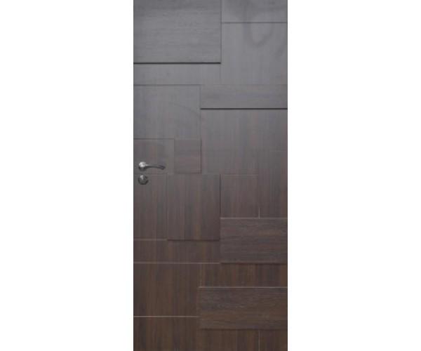 """Двері вхідні вуличні """"Еліт"""" модель 176"""