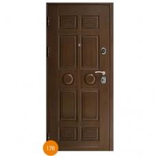 """Двері група """"Еліт"""" модель 178"""