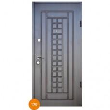 """Двері група """"Еліт"""" модель 179"""