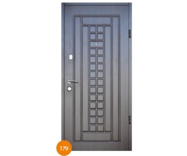 """Двері вхідні група """"Еліт"""" модель 179"""