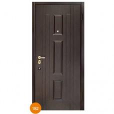 """Двері група """"Еліт"""" модель 182"""